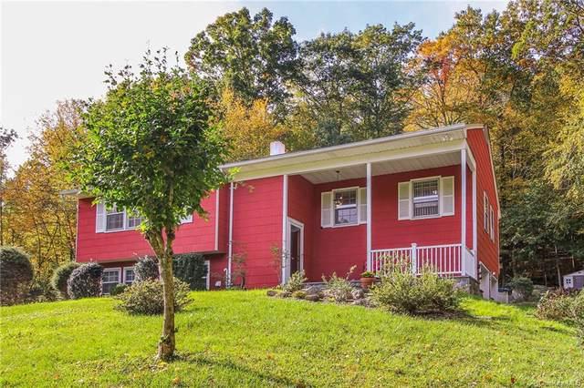 65 Crafts Road, Carmel, NY 10512 (MLS #H6146980) :: Signature Premier Properties