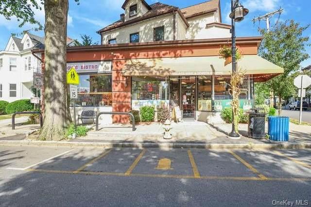 31 Beekman Avenue, Sleepy Hollow, NY 10591 (MLS #H6146983) :: Corcoran Baer & McIntosh