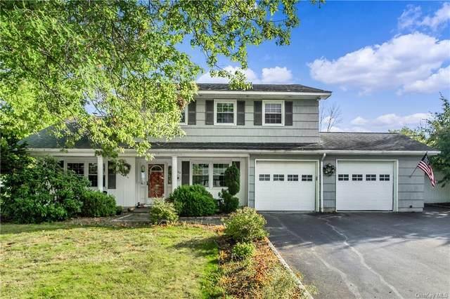 1335 Ellen Lane, Yorktown Heights, NY 10598 (MLS #H6146992) :: Carollo Real Estate