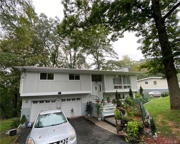 129 Stanwood Road, Bedford Corners, NY 10549 (MLS #H6146998) :: Cronin & Company Real Estate