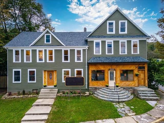 9 Highland Avenue, Woodridge, NY 12789 (MLS #H6147023) :: Carollo Real Estate