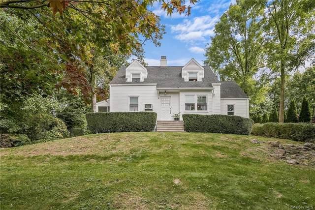 183 Amsterdam Avenue, Hawthorne, NY 10532 (MLS #H6147036) :: Mark Seiden Real Estate Team