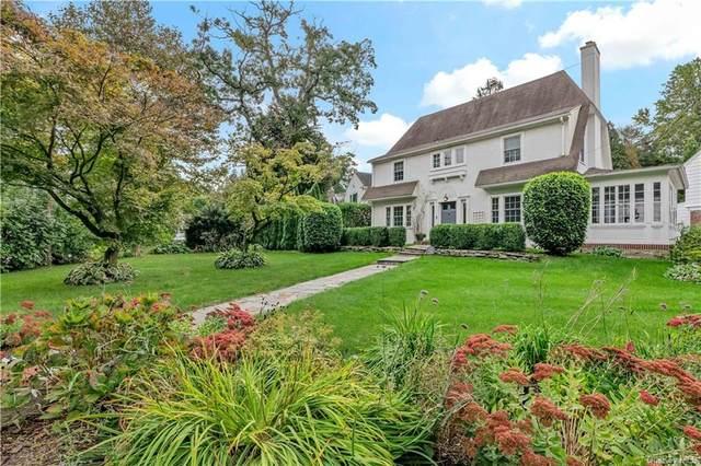 124 Brite Avenue, Scarsdale, NY 10583 (MLS #H6147077) :: Mark Seiden Real Estate Team