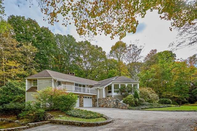 6 Valley Lane, Chappaqua, NY 10514 (MLS #H6147081) :: Mark Seiden Real Estate Team