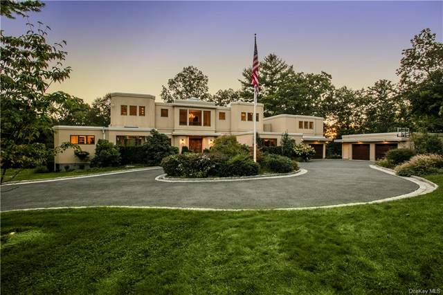 23 Whippoorwill Road, Armonk, NY 10504 (MLS #H6147107) :: Corcoran Baer & McIntosh