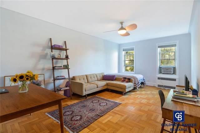 140 8th Avenue 5R, Brooklyn, NY 11215 (MLS #H6147157) :: Goldstar Premier Properties