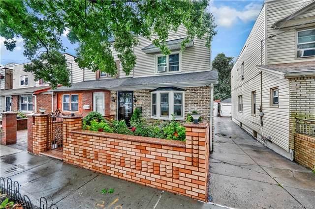 1620 E 96th Street, Canarsie, NY 11236 (MLS #H6147175) :: Cronin & Company Real Estate