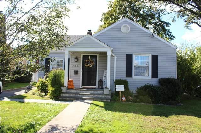 285 Memorial Drive, Hawthorne, NY 10532 (MLS #H6147179) :: Mark Seiden Real Estate Team