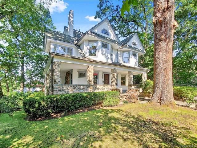 315 Pelhamdale Avenue, Pelham, NY 10803 (MLS #H6147192) :: Corcoran Baer & McIntosh