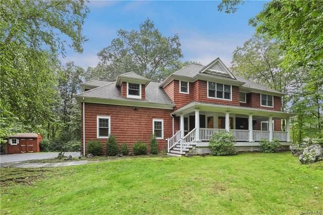 11 Flanders Lane, Cortlandt Manor, NY 10567 (MLS #H6147207) :: Corcoran Baer & McIntosh