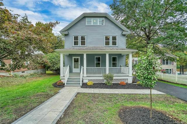 7 Lark Street, Washingtonville, NY 10992 (MLS #H6147214) :: Cronin & Company Real Estate