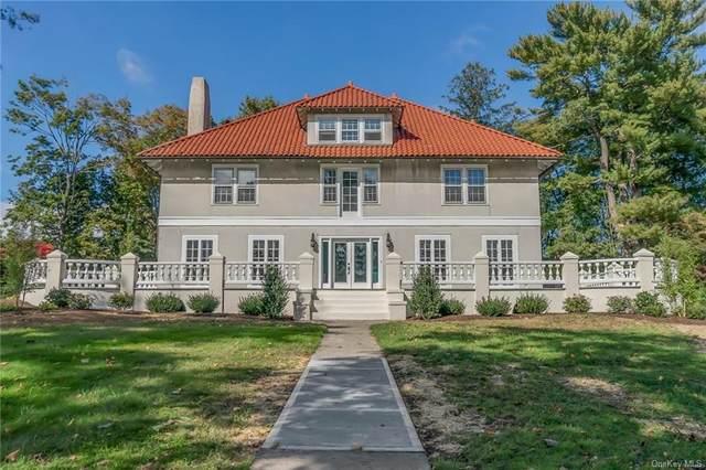 245 Bedford Road, Pleasantville, NY 10570 (MLS #H6147216) :: Mark Seiden Real Estate Team