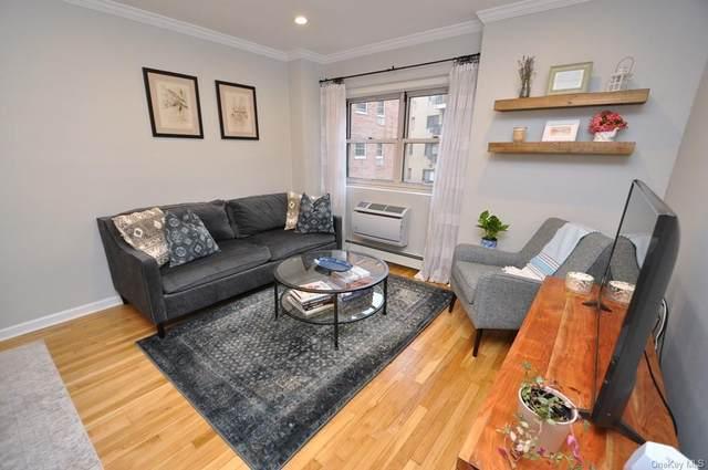 80 E Hartsdale Avenue #512, Hartsdale, NY 10530 (MLS #H6147218) :: Cronin & Company Real Estate