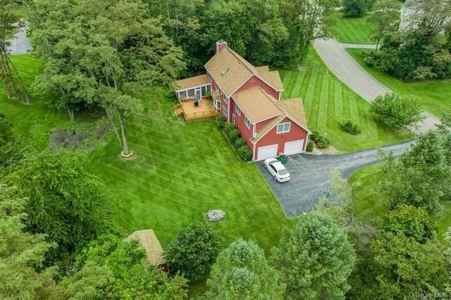 66 Highland Court, Fishkill, NY 12524 (MLS #H6147309) :: Goldstar Premier Properties