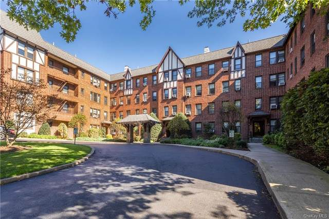 246 Bronxville Road J4, Bronxville, NY 10708 (MLS #H6147313) :: Cronin & Company Real Estate