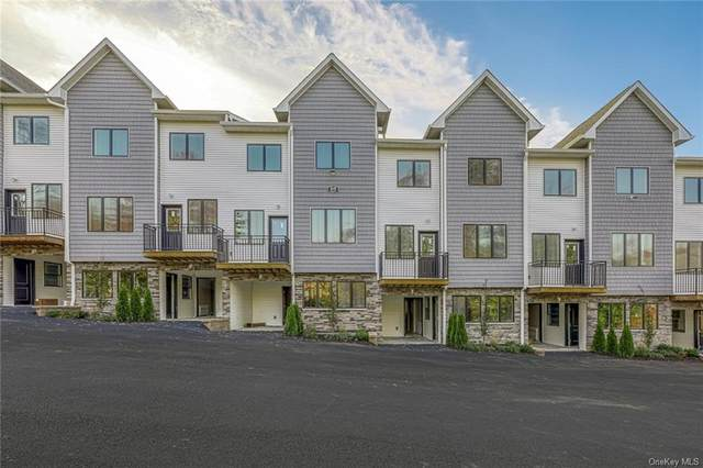 25 Ridge Avenue #207, Spring Valley, NY 10977 (MLS #H6147323) :: The SMP Team
