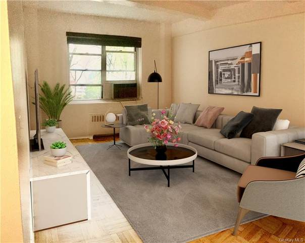550 Grand Street J3g, New York, NY 10002 (MLS #H6147324) :: Cronin & Company Real Estate