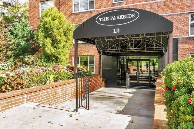 12 Westchester Avenue 2J, White Plains, NY 10601 (MLS #H6147337) :: Mark Boyland Real Estate Team