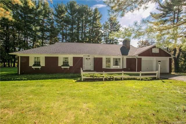 1111 Hardscrabble Road, Chappaqua, NY 10514 (MLS #H6147341) :: Mark Boyland Real Estate Team