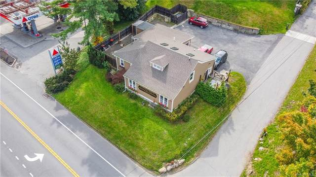 1485 Route 22, Brewster, NY 10509 (MLS #H6147373) :: Carollo Real Estate