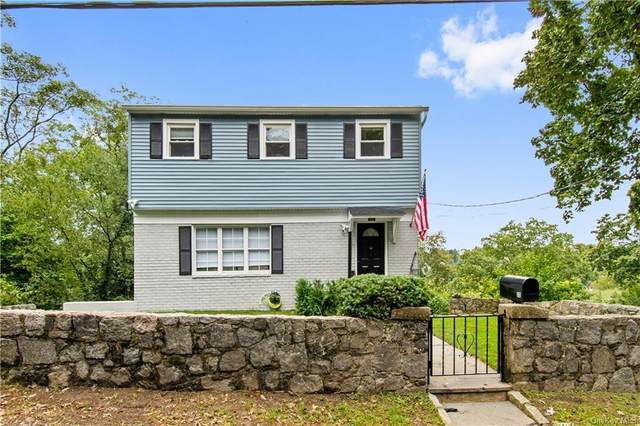 20 Cherokee Road, Yonkers, NY 10710 (MLS #H6147376) :: The SMP Team