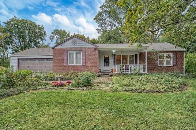 14 Margaret Place, New Windsor, NY 12553 (MLS #H6147389) :: Carollo Real Estate