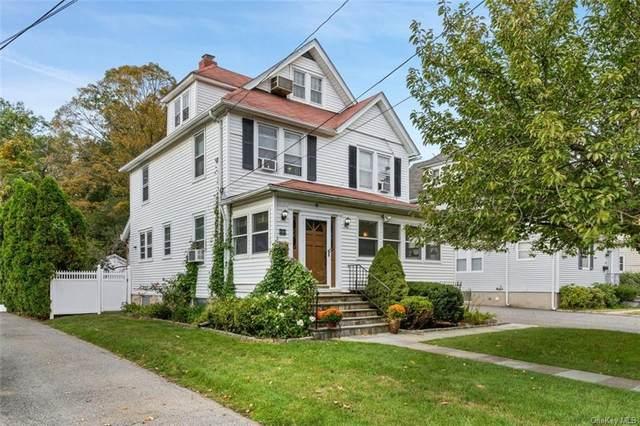60 Grove Street, Mount Kisco, NY 10549 (MLS #H6147407) :: Carollo Real Estate