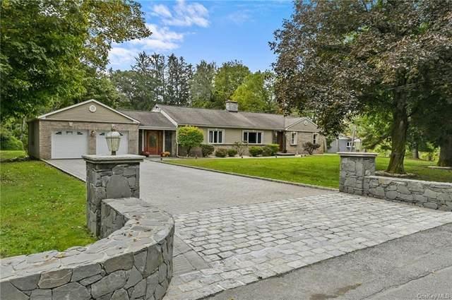 7 Aclin Place, Fishkill, NY 12524 (MLS #H6147410) :: Goldstar Premier Properties