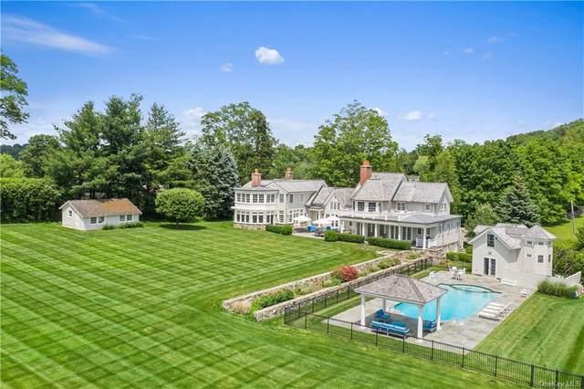 77 Keeler Lane, North Salem, NY 10560 (MLS #H6147415) :: Cronin & Company Real Estate