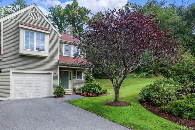 1604 Regent Drive, Mount Kisco, NY 10549 (MLS #H6147426) :: Goldstar Premier Properties