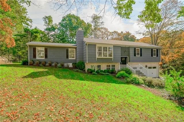 19 Holmes Lane, Bedford, NY 10506 (MLS #H6147435) :: Mark Boyland Real Estate Team