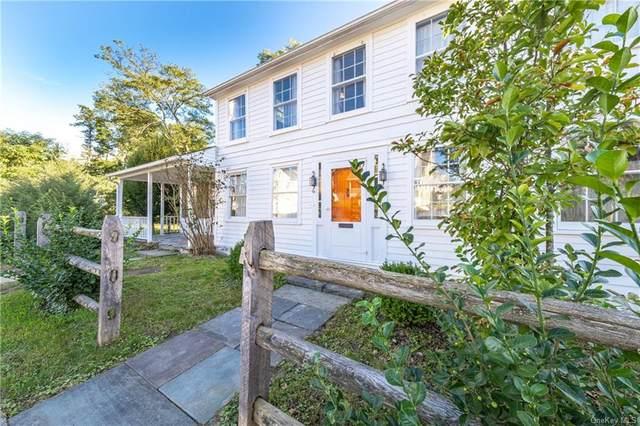 145 Gidney Avenue, Newburgh, NY 12550 (MLS #H6147438) :: Cronin & Company Real Estate