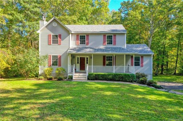 375 Plutarch Road, Highland, NY 12528 (MLS #H6147447) :: Cronin & Company Real Estate