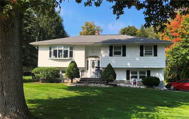22 Larkspur Drive, Brewster, NY 10509 (MLS #H6147452) :: Carollo Real Estate