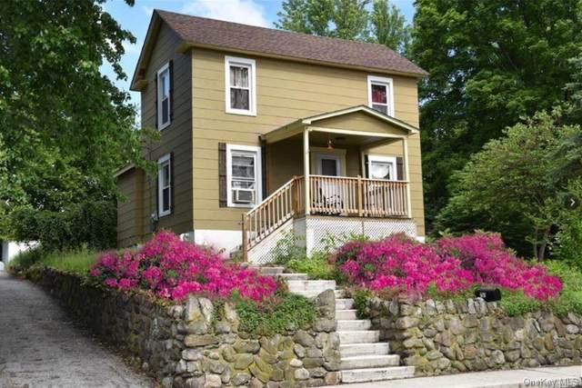 701 Tower Avenue, Maybrook, NY 12543 (MLS #H6147453) :: Cronin & Company Real Estate