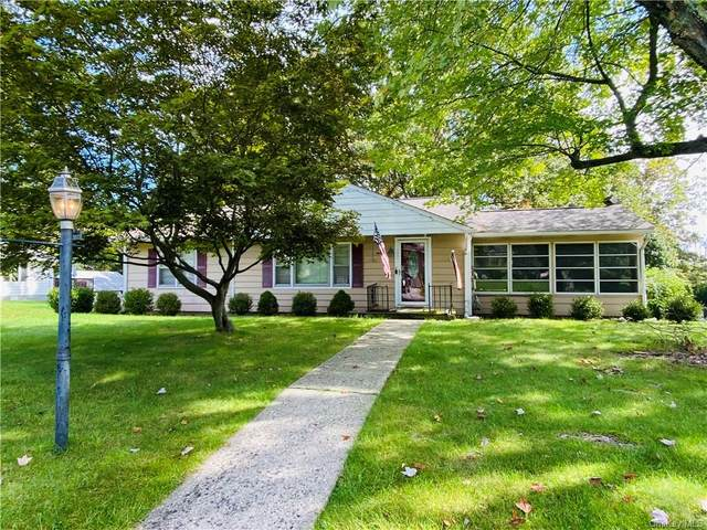 13 Hob Street, Newburgh, NY 12550 (MLS #H6147454) :: Corcoran Baer & McIntosh