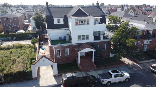 3832 Poplar Avenue, Brooklyn, NY 11224 (MLS #H6147464) :: Cronin & Company Real Estate