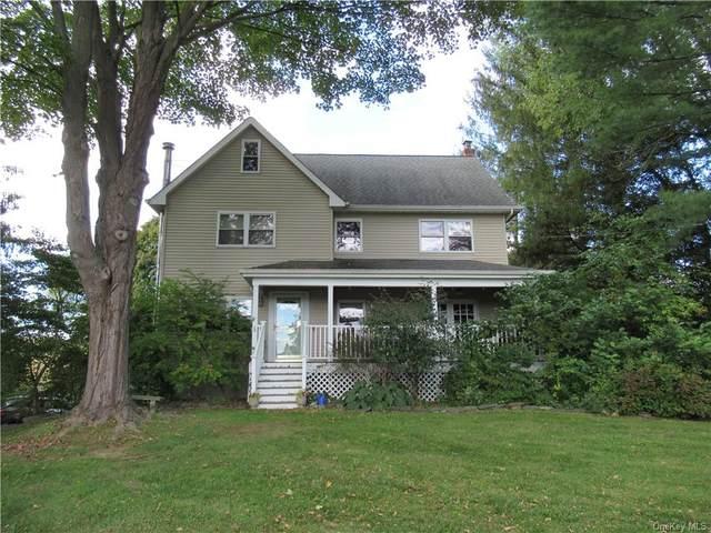 32 Grandview Avenue, Pawling, NY 12564 (MLS #H6147475) :: Cronin & Company Real Estate