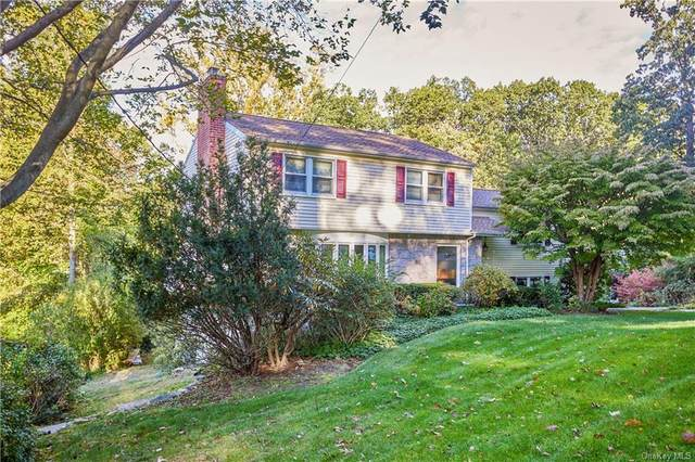 35 Sprain Valley Road, Scarsdale, NY 10583 (MLS #H6147501) :: Mark Seiden Real Estate Team