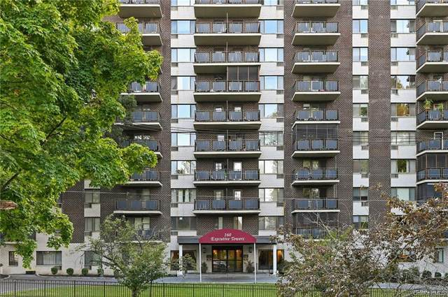 160 Acadeny Street 3L, Poughkeepsie, NY 12601 (MLS #H6147508) :: Goldstar Premier Properties