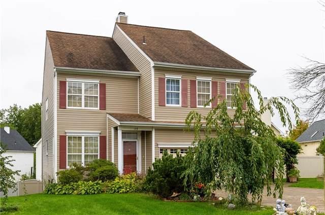 165 Benefield Boulevard, Peekskill, NY 10566 (MLS #H6147529) :: Mark Seiden Real Estate Team