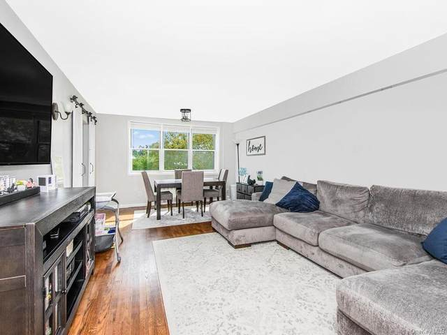 98 Dehaven Drive 4L, Yonkers, NY 10703 (MLS #H6147534) :: Goldstar Premier Properties