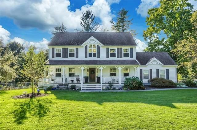 204 Mineral Springs Road, Highland Mills, NY 10930 (MLS #H6147539) :: Cronin & Company Real Estate