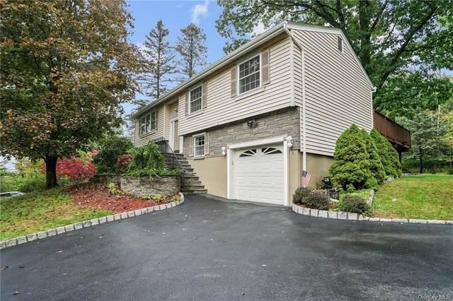 27 Carol Drive, Monroe, NY 10950 (MLS #H6147563) :: Cronin & Company Real Estate