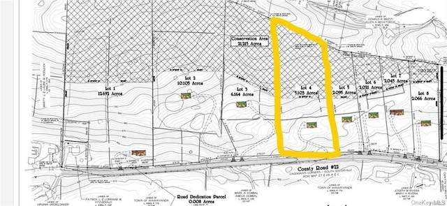 County Route 22, Middletown, NY 10940 (MLS #H6147566) :: Cronin & Company Real Estate