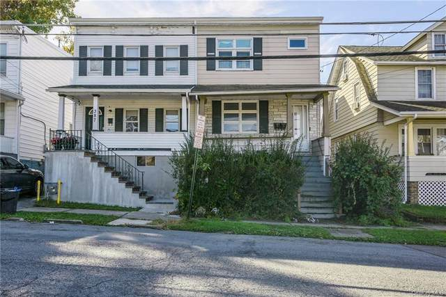 389 1st Street, Newburgh, NY 12550 (MLS #H6147567) :: Signature Premier Properties