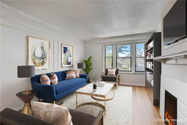 240 Bronxville Road B4, Bronxville, NY 10708 (MLS #H6147576) :: Cronin & Company Real Estate
