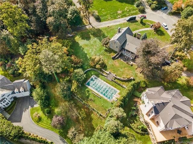 18A Castle Walk, Scarsdale, NY 10583 (MLS #H6147598) :: Signature Premier Properties