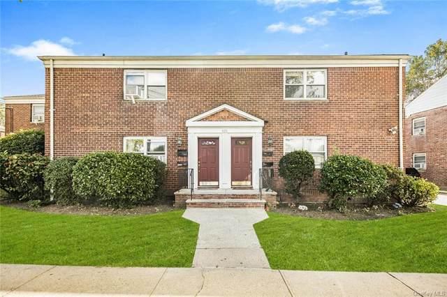 520 Tuckahoe Road 5A, Yonkers, NY 10470 (MLS #H6147599) :: Cronin & Company Real Estate