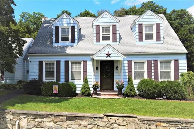 132 Reservoir Road, Marlboro, NY 12542 (MLS #H6147610) :: Cronin & Company Real Estate